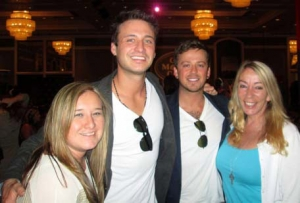 Love and Theft cuties!!!