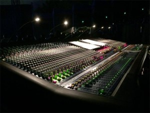 "The soundboard... where's the ""on"" button??"